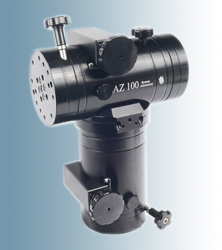 Rowan AZ100 Alt-Az Mount + Encoders